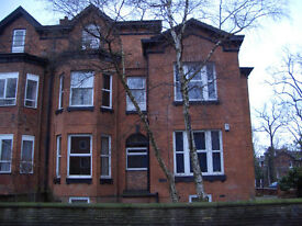 1 Bedroom Flat 4 Egerton Road, Fallowfield, M14