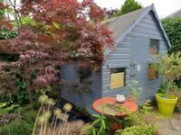 Garden shed/ child's playhouse