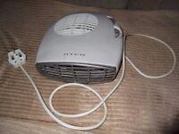 Hyco fan heater.