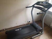 JLL treadmill