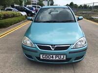 Vauxhall Corsa 1.2 Diesle