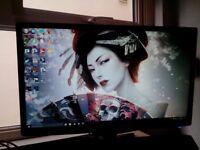 24 Inch Full HD Computer Monitor