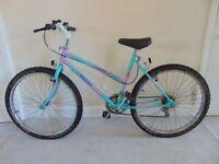 "Raleigh Camaro 18.5"" Mountain Bike"