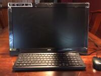 Acer Aspire Z1-623 Intel Core i3
