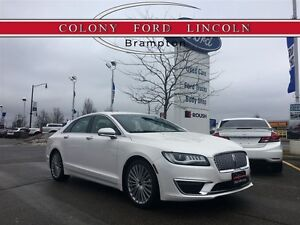 2017 Lincoln MKZ LINCOLN CERTIFIED, FINANCE FROM 0.9% & LOTS OF