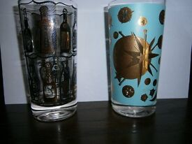 unusual tumblers from abroad
