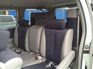 2003 Nissan Elgrand Van/Minivan V6 3.5L 8 SEATER HWY S VAN $15999 Bedford Bayswater Area Preview