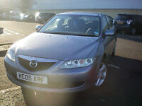 Mazda 6 TS for sale.