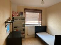 ROOM TO LET, FURNISHED KINGSIZE ROOM FLAT TO LET VERY NICE & QUIET