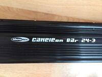 Showtec Cameleon Bar 24-3 RGB LED bar, Dj Club light