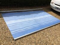 Fiamma Caravanstore roll out awning - Easy Repair or spares