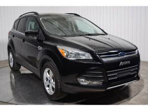 2014 Ford Escape SE AWD GROSSE ECRAN TACTILE CAMERA DE RECUL