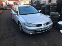 *Breaking* Renault Car's & Vans All Parts Available