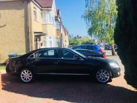 Mercedes- BENZ S class S320 cdi 7g-tronic very low miles