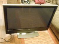 Hitachi 43 inch LCD TV £120 ONO (Free delivery anywhere in Norwich)