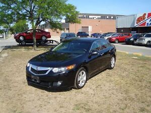 2010 Acura TSX Premium ~ LEATHER ~ SUNROOF ~ ALL POWER OPTIONS ~