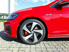 VW Golf 7 (AU/5G) GTI 2.0 TSI Performance Test