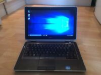 DELL LATITUDE E6320 INTEL CORE i5 BUSINESS LAPTOP.
