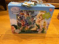 Disney Tinker bell jigsaw