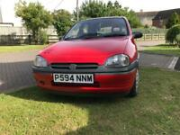 Corsa b 1.2 four door