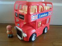 HAPPLYAND: London Bus with sound