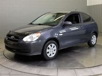 2011 Hyundai Accent HATCH