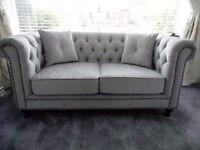 Brand New Designer 3 and 2 Seater Sofa's