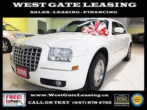 2006 Chrysler 300 TOURING |