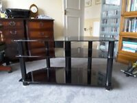 TV Table good condition