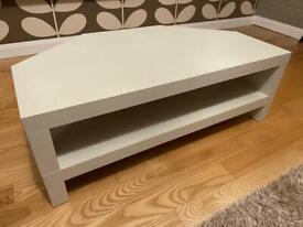 IKEA Lack Corner TV stand