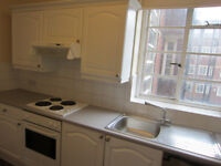 Jesmond - Newcastle upon Tyne, two bedroom flat with Very large living space - ONLY £650.00pcm.