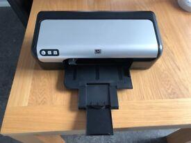 HP Deskjet D2460