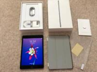 iPad Mini 128gb WiFi Space Grey