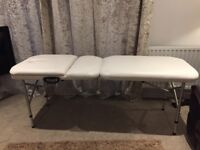 Portable Beauty Bed / Physiotherapy / Massage Table