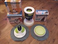 CatIT SENSES kit. 3 piece. FOR CATS OR KITTENS. Good condition.