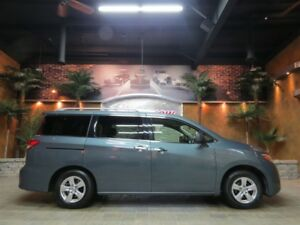 2012 Nissan Quest Htd Seats, BTooth, Pwr Sldrs!