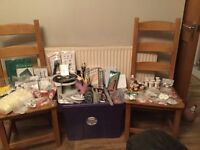 Cake decorating equipment, excellent condition, everything you will need