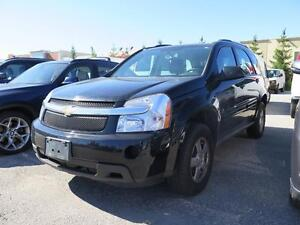 2009 Chevrolet Equinox LOW MILEAGE