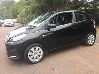 PEUGEOT 108 ACTIVE - SOFT TOP ***ONLY 6395 MILES***