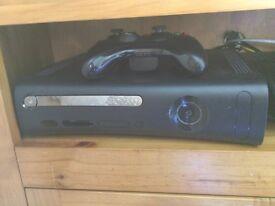 XBOX 360 ELIT BLACK 120