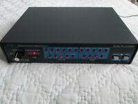 AEA PAKRATT PK-232MBX multimode data controller
