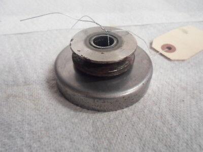Used, Wacker Neuson Concrete Saw BTS 1035 L3-Clutch Drum p/n 0108134 for sale  Millville