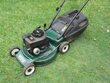 Victa 4 stroke Lawn Mower with catcher Tweed Heads South Tweed Heads Area Preview