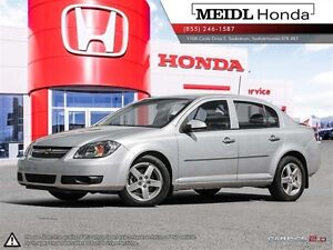 Chevrolet Cobalt 2LT Leather $91 Bi-Weekly PST Paid 2010