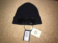 C.P. Company Hat