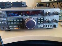 Kenwood R5000 receiver