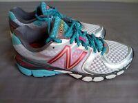 New Balance Women's 1260 v3 Running Shoes Trainers UK 9 B Width, RRP £125