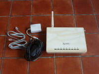 ZyXEL Internet Network Router