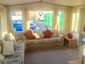 Beautiful Static Caravan For Sale, By The Sea, Morcambe Bay