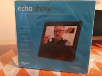 Amazon Echo Show - Brand New and Sealed